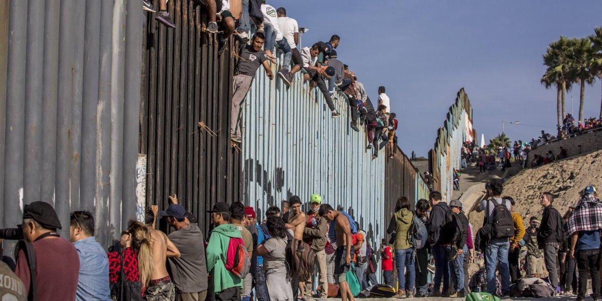 Cuáles son los 'países mexicanos' según Fox New