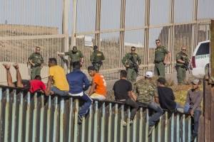Convocan a marcha en Tijuana contra la discriminación a migrantes