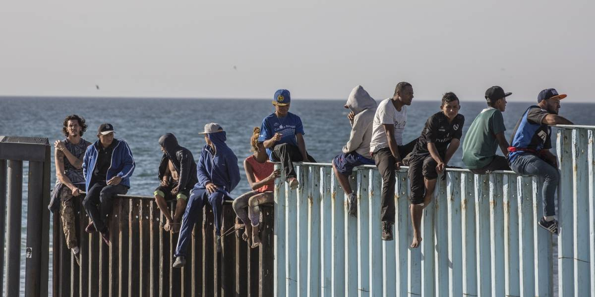 Tres estados encabezarán llegada de migrantes hasta 2025: CONAPO