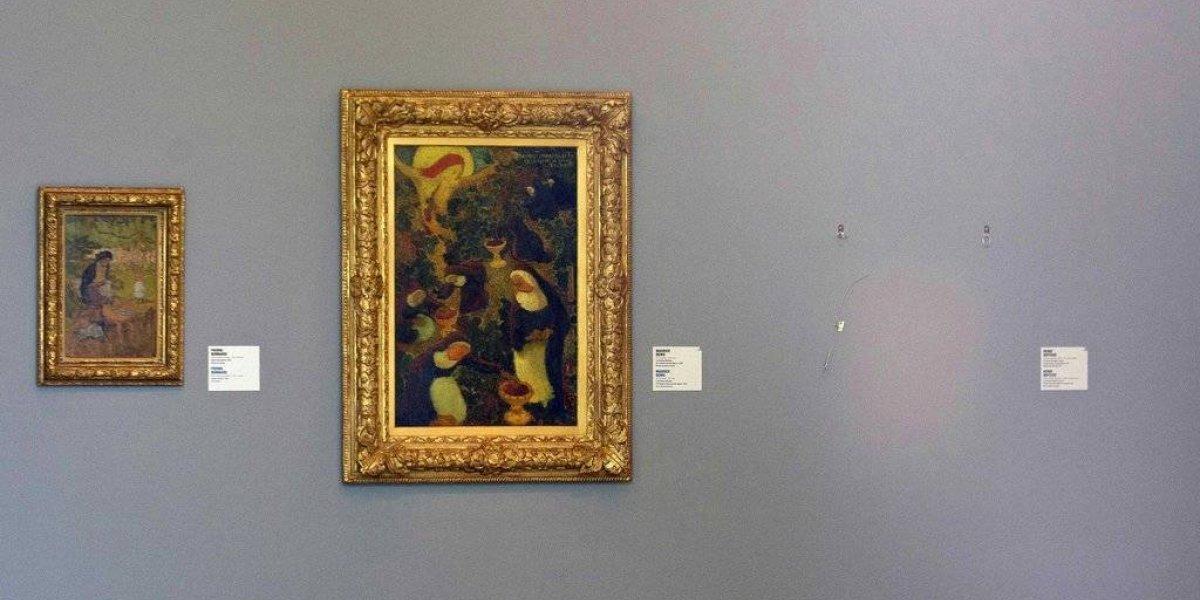 Cuadro hallado en Rumania puede ser Picasso robado