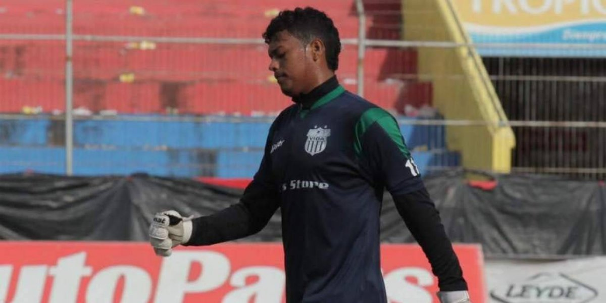 Asesinan en bar a portero de la Liga de Honduras