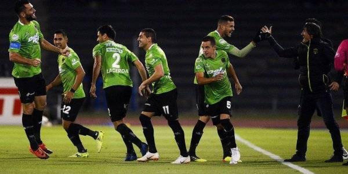 Bravos de Ciudad Juárez pasa a semifinal del Ascenso MX