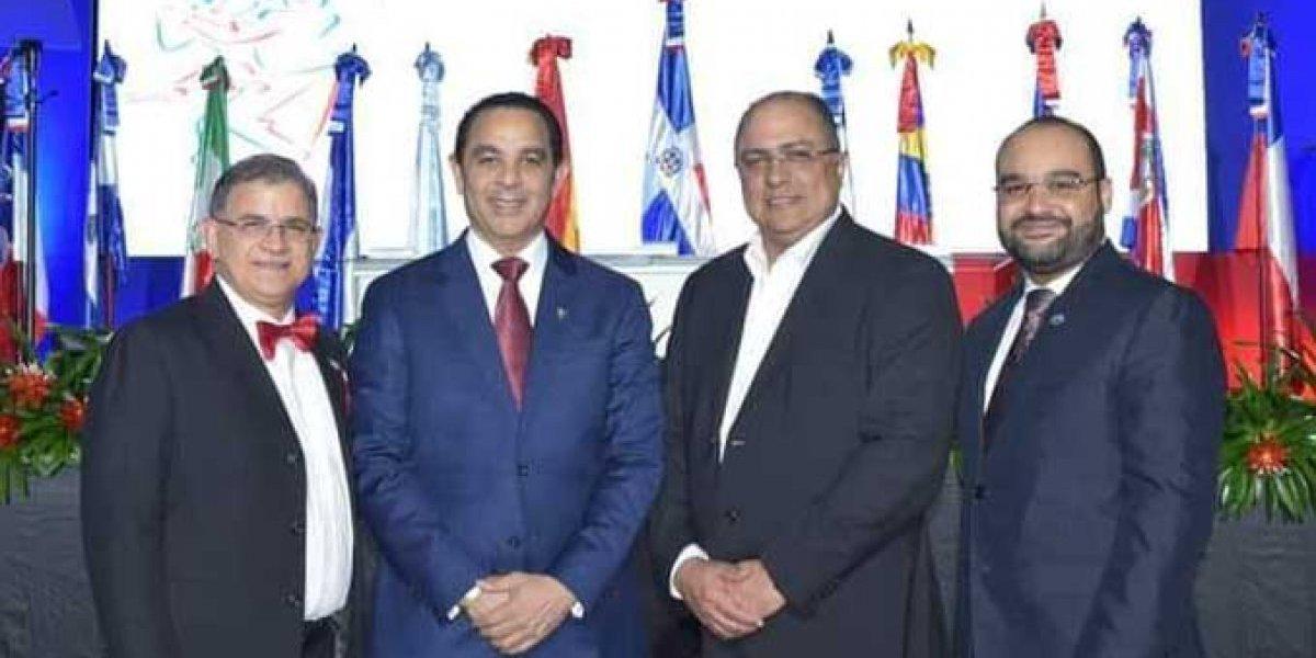 #TeVimosEn: Sociedad Dominicana de Urología en el tope científico