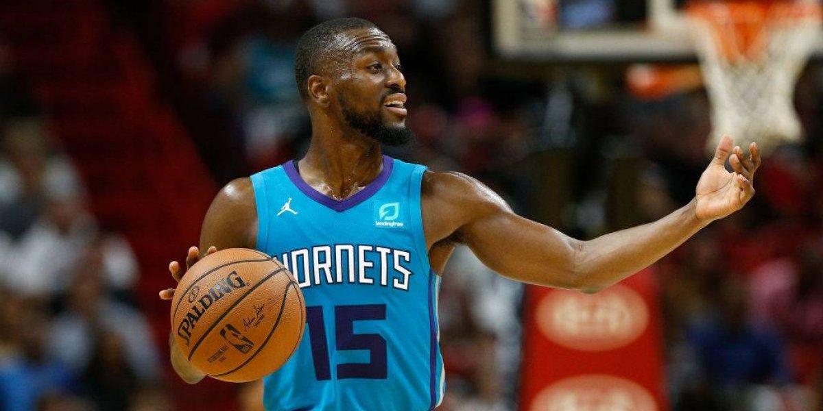Walker anota 60 puntos, Orlando rompe racha de Lakers y Mavs derrotan a Warriors