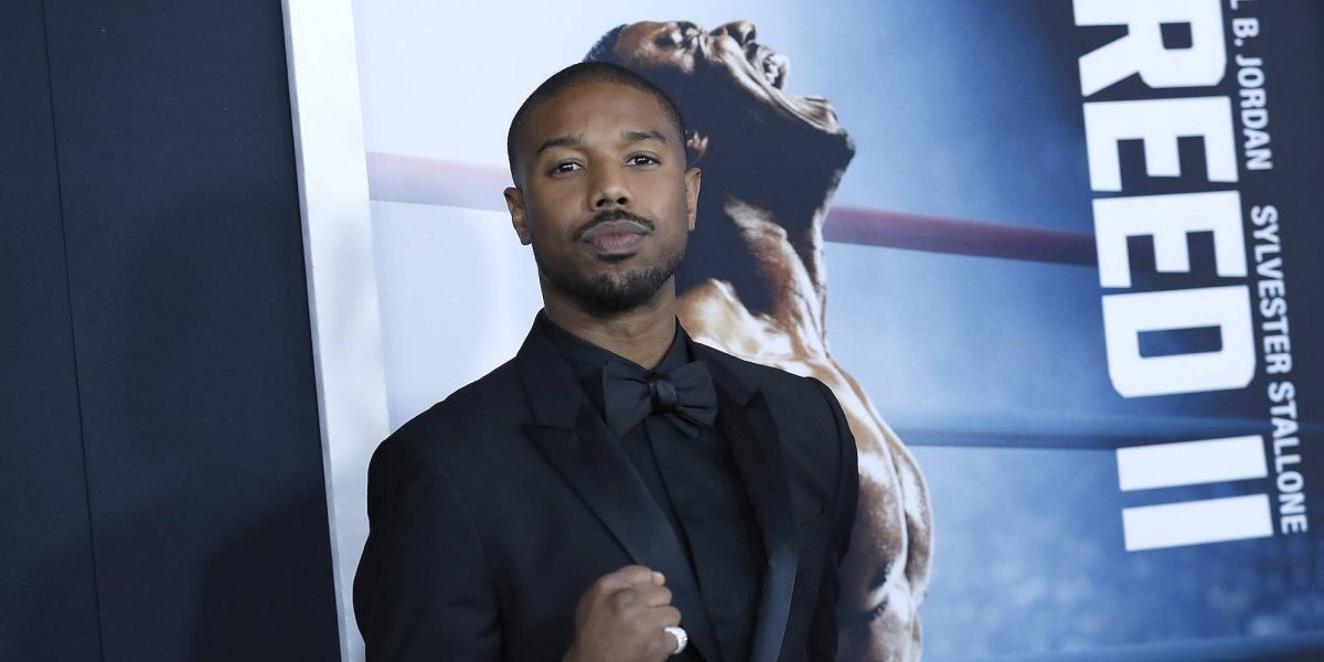 Creed actor plans to make boxing debut
