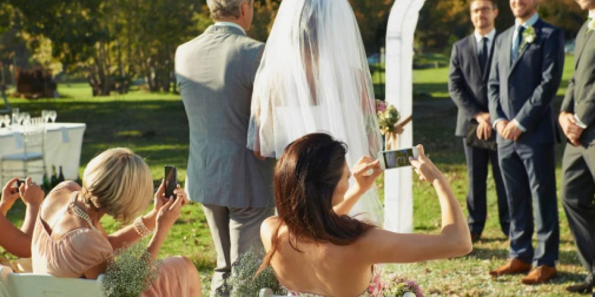 Novia descubre el engaño de su pareja la noche previa a la boda y le da una épica lección