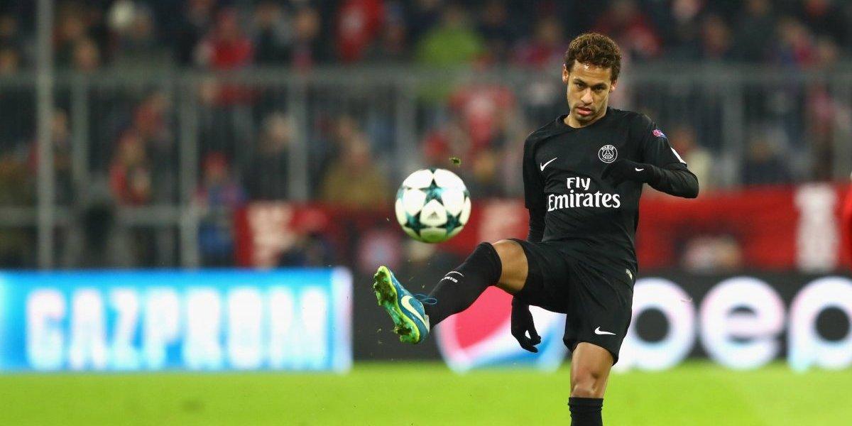 Neymar podría volver al Barça