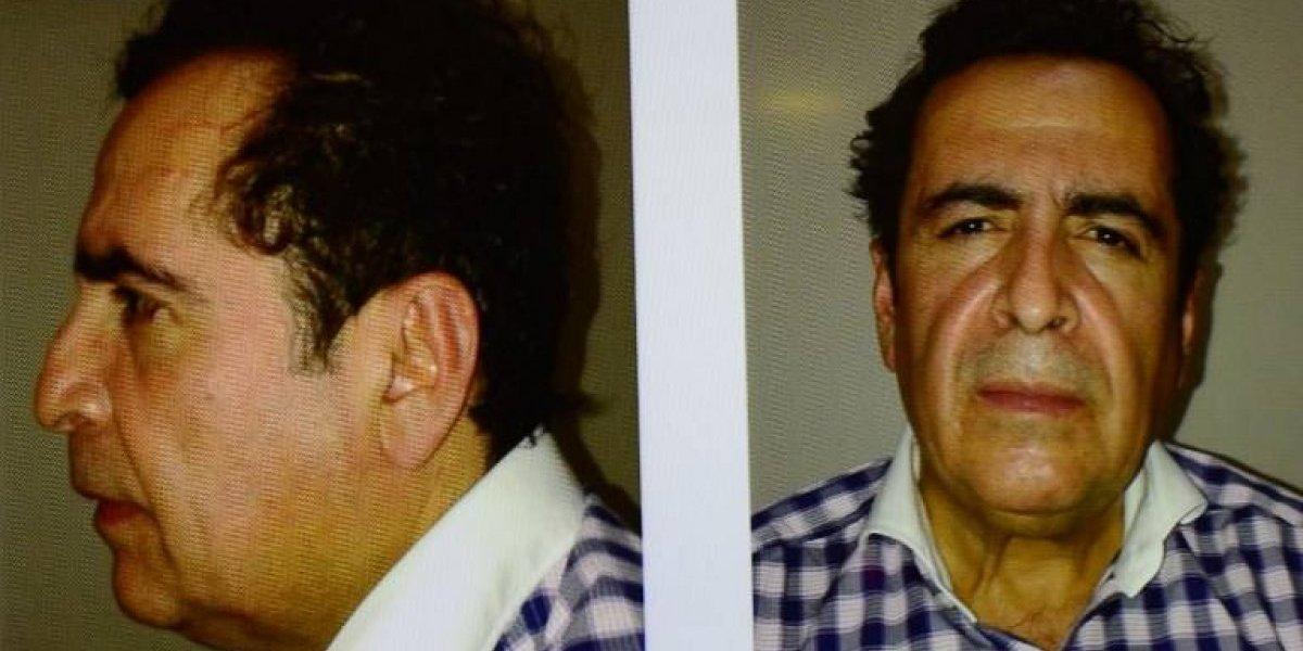 Muere el capo mexicano encarcelado Héctor Beltrán Leyva por paro cardíaco