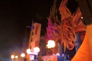 El festival Dreamfields cumple el sueño en Guadalajara
