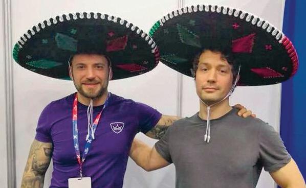 Esta historia sí tiene un final mágico y feliz, tras cancelación del Potter Fest en Monterrey