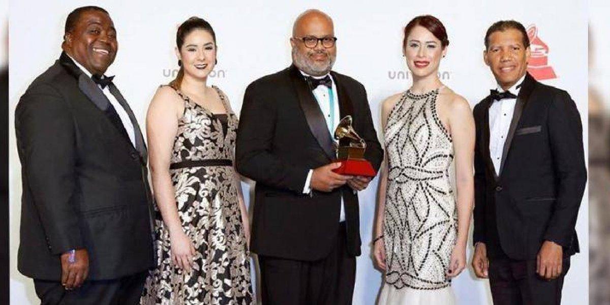 Alfareros, dos décadas de evangelización premiados con un Grammy Latino
