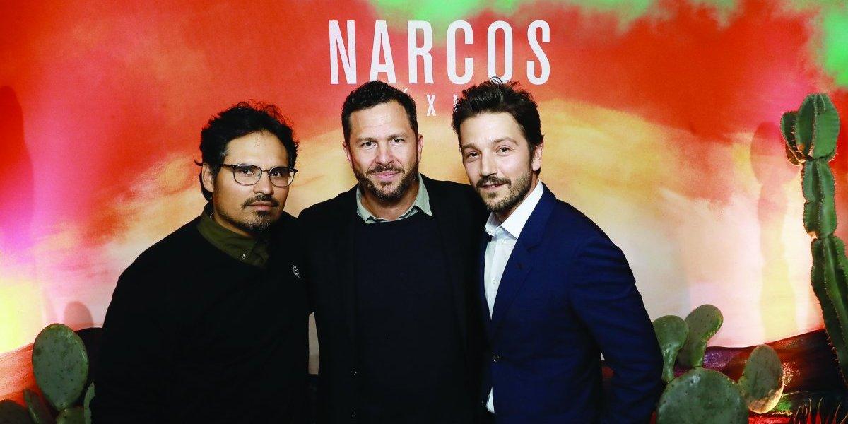 """Eric Newman: """"Narcos mostrará el inicio del tráfico de drogas en México"""""""