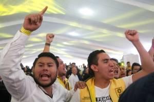 XV Congreso Nacional Extraordinario del PRD