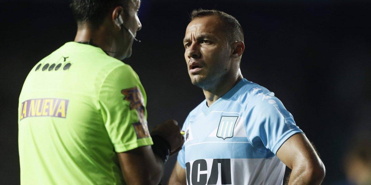¿Carepato xeneize? La gran campaña de Marcelo Díaz en Argentina interesa bastante en Boca Juniors