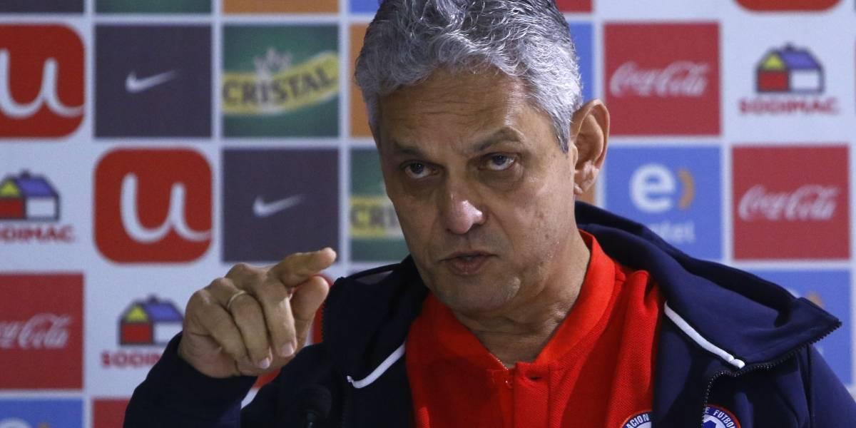 Reinaldo Rueda no encuentra el norte con la Roja en medio de la desaprobación de Chile