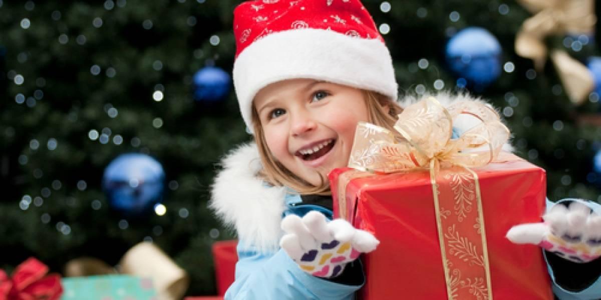 """Plataforma """"Doning"""" lanza campaña navideña para que los niños donen simbólicamente un regalo"""