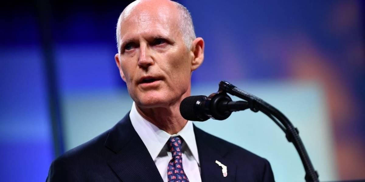 Rick Scott gana banca al Senado por Florida