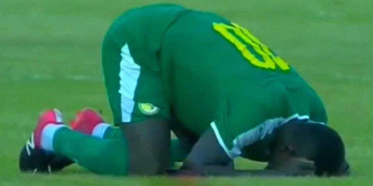 VIDEO: Sadio Mané rompió en llanto tras ser abucheado con la Selección de Senegal