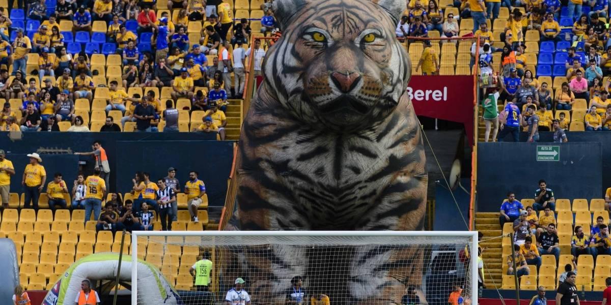 Tigres, el equipo de México que tiene a la mejor afición