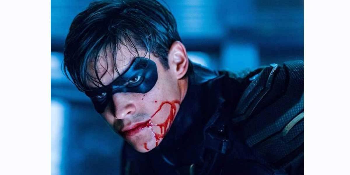 Trailer: DC libera imagem do 7º episódio de Titãs