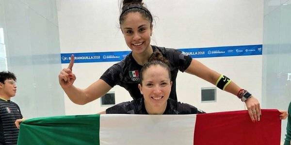 Longoria y Salas conquistan el dobles del 'Pro Am Turkey Shoot'