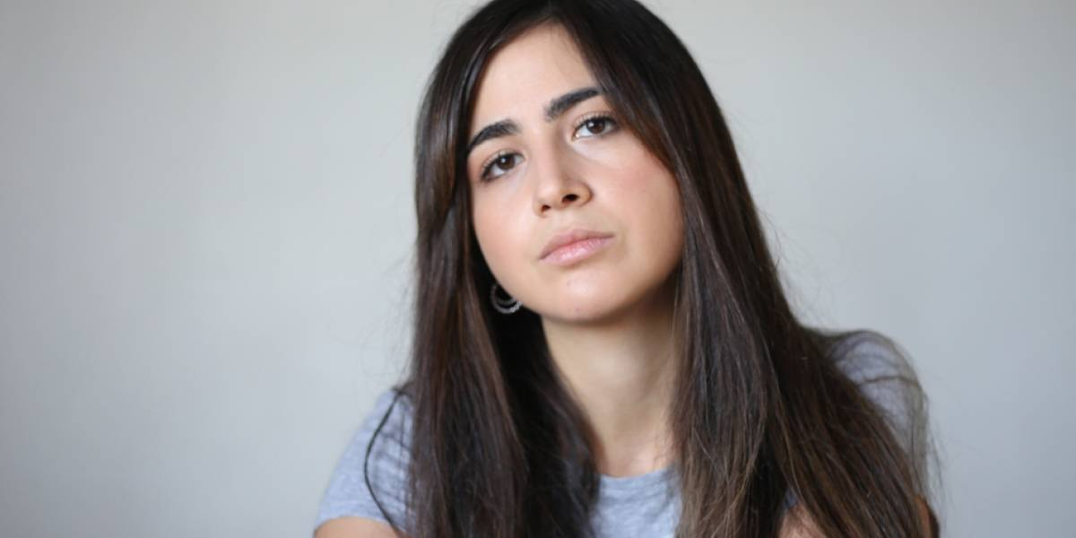 A jovem escritora que transformou em livro o abuso sexual que sofreu de tio na infância