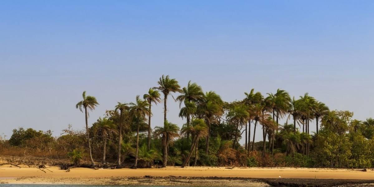 Bijagós, las islas paradisiacas donde se combaten las enfermedades más mortales del mundo