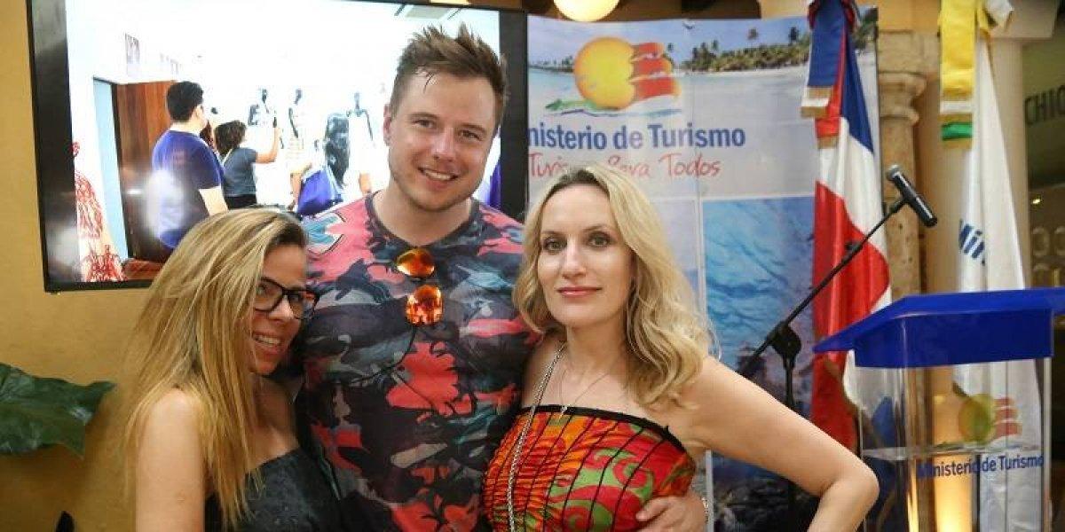 #TeVimosEn: Ministerio de Turismo presenta atractivos de Ciudad Colonial