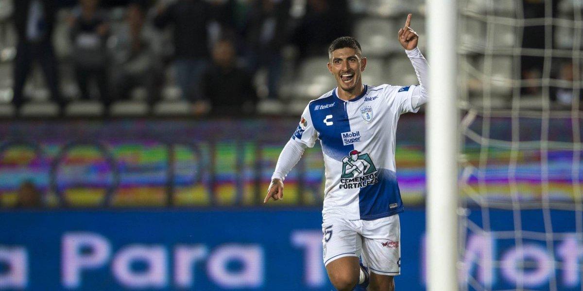 Apenas 2 de los 10 goleadores del AP18 son mexicanos