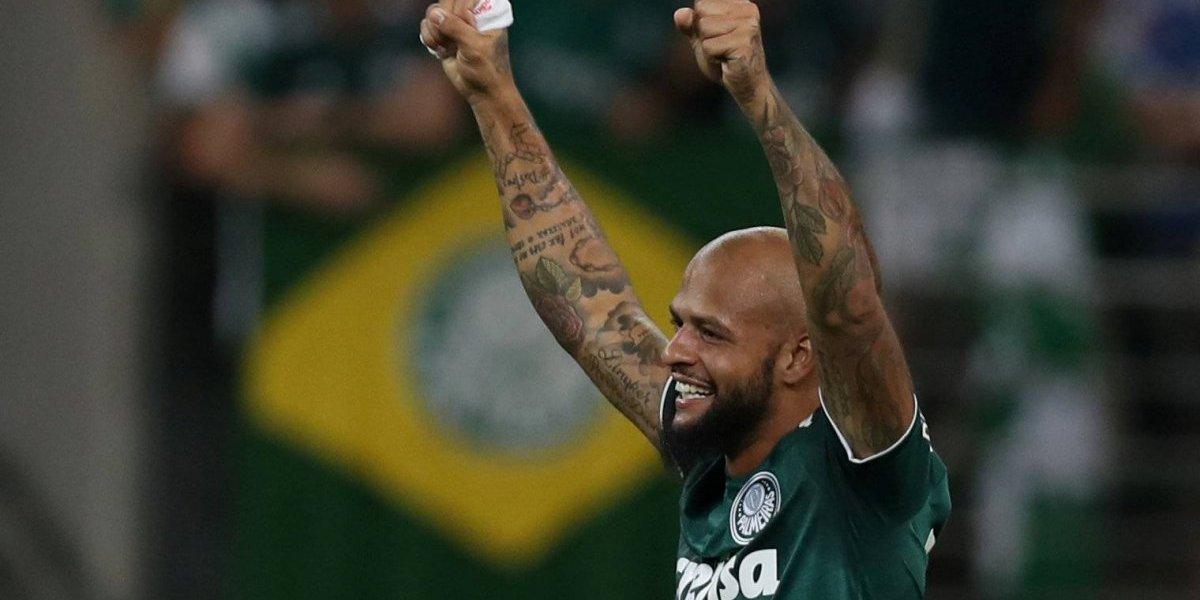 Brasileirão série A: confira a  tabela após os jogos do fim de semana da 35ª rodada