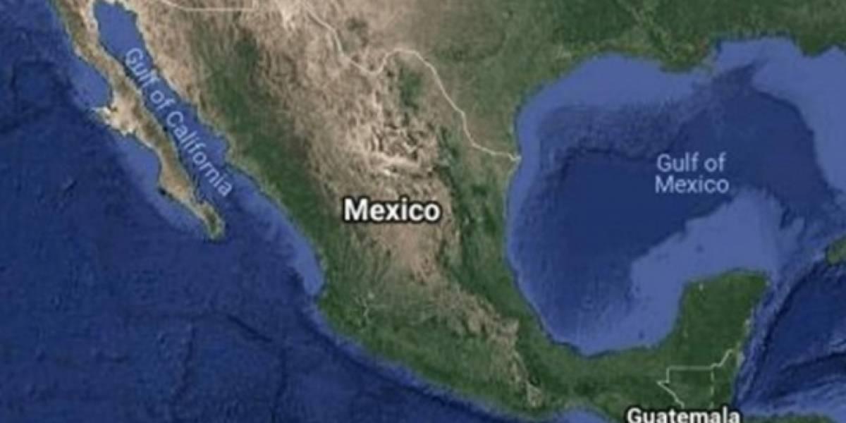 Se registra sismo cerca de Mexicali, Baja California