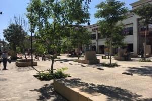 Atraso de la SCT pega a las obras en Paseo Alcalde