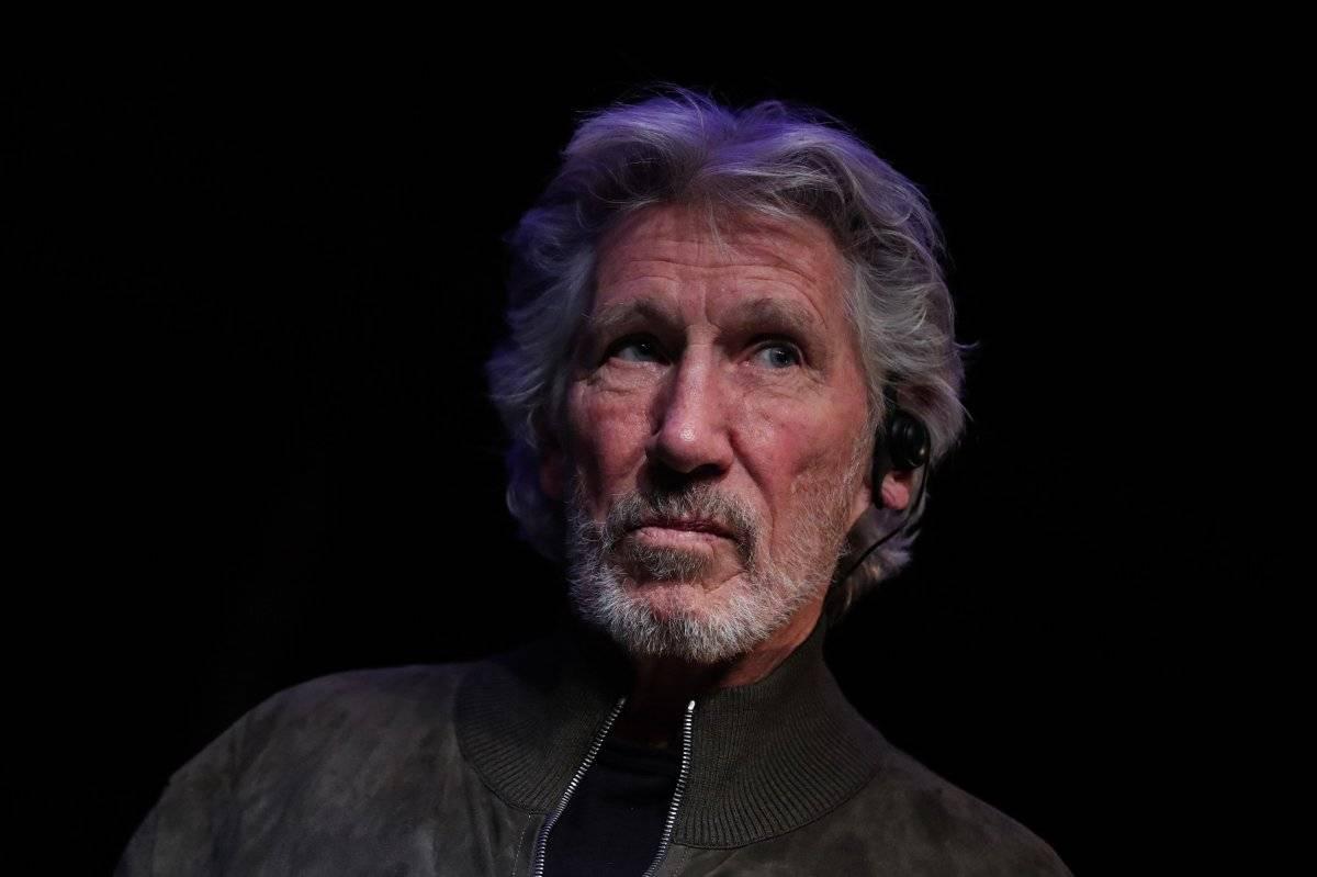 Roger Waters no puede entrar a Ecuador para conocer contaminación de la Amazonía EFE