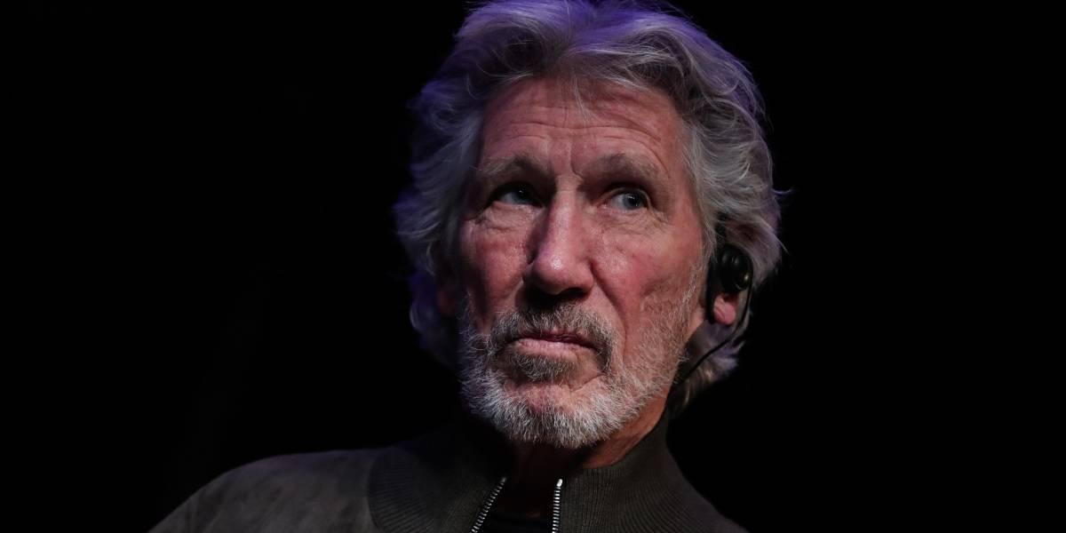 Roger Waters tuvo problemas para entrar a Ecuador a conocer contaminación de la Amazonía