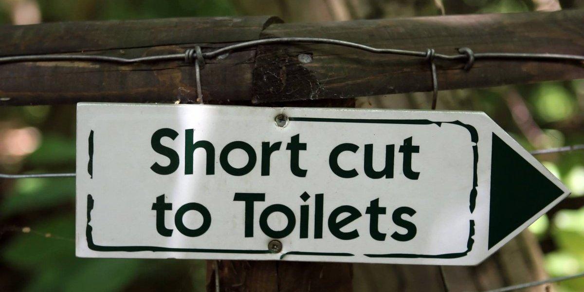 Urinar após o sexo pode ajudar a prevenir a infecção urinária
