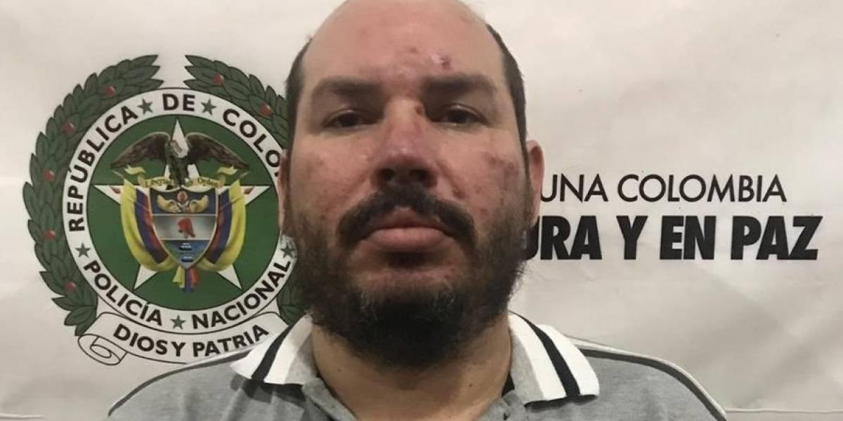 Cayó alias Samir, uno de los más buscados en la Comuna 13