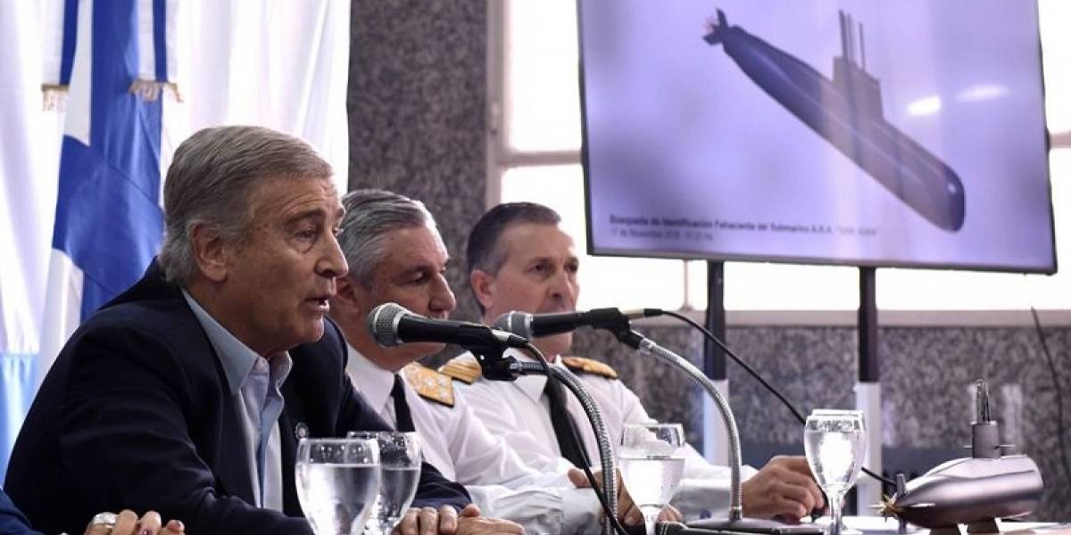 Los costos millonarios del hallazgo y reflotamiento del ARA San Juan