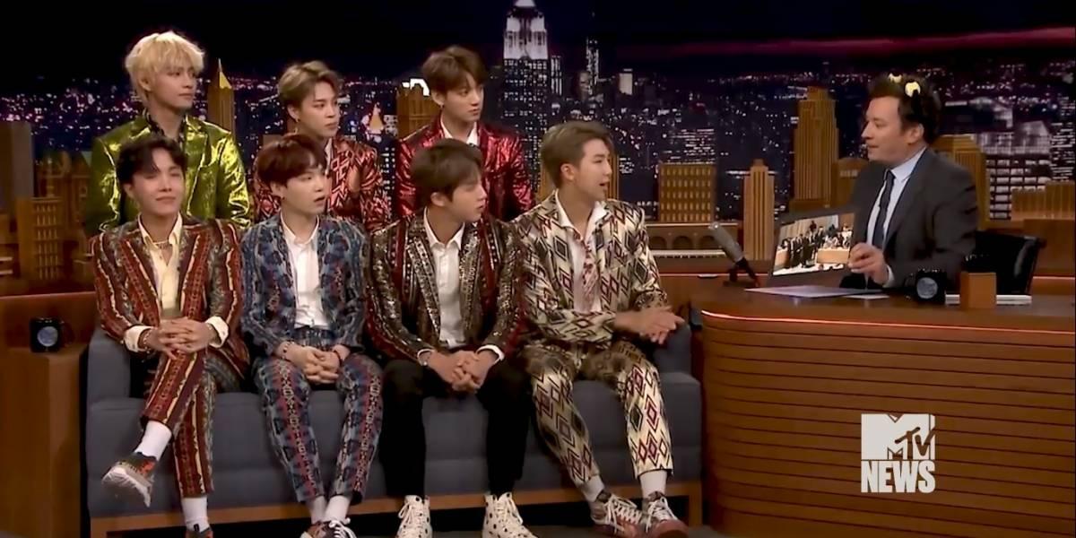 K-pop: A história do grupo sul-coreano BTS e seu exército mundial de fãs