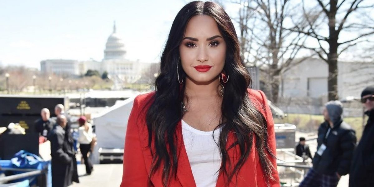 La polémica discusión entre Demi Lovato y una seguidora en Instagram