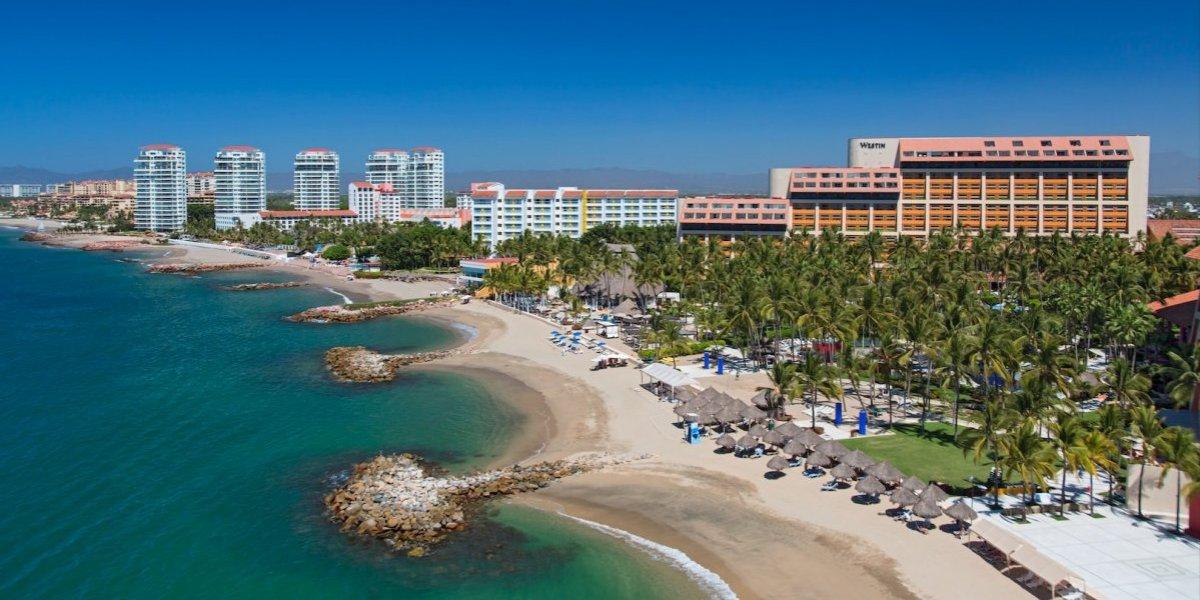 Puerto Vallarta, una ciudad comprometida  con el turismo