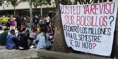 Estudiantes Universidad Nacional