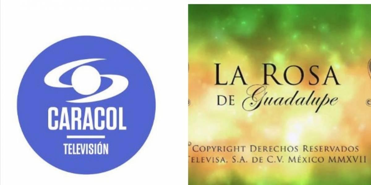 Caracol le monta competencia a 'La rosa de Guadalupe' con este programa