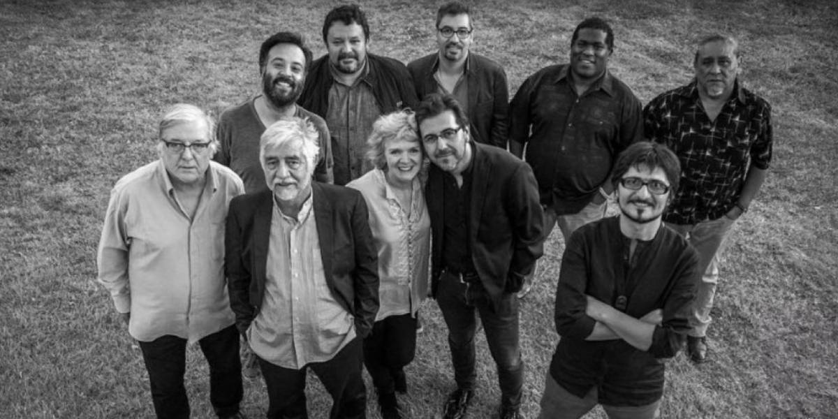 Juan Carlos Danko Ulloa, productor de Inti-Illimani, falleció tras grave accidente