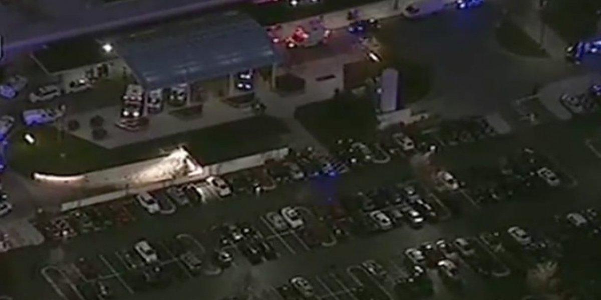 Tiroteo en un hospital de Chicago con numerosas víctimas — Videos