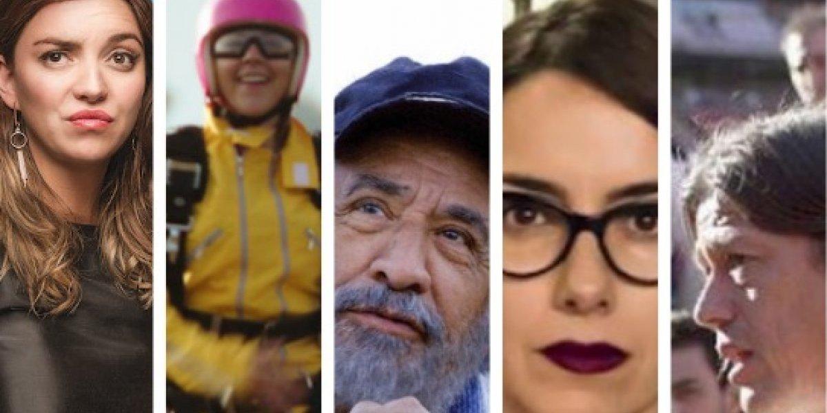 Películas mexicanas que están por llegar a la cartelera
