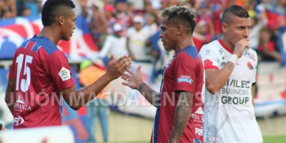 Así será la tabla del descenso del fútbol colombiano para el 2019