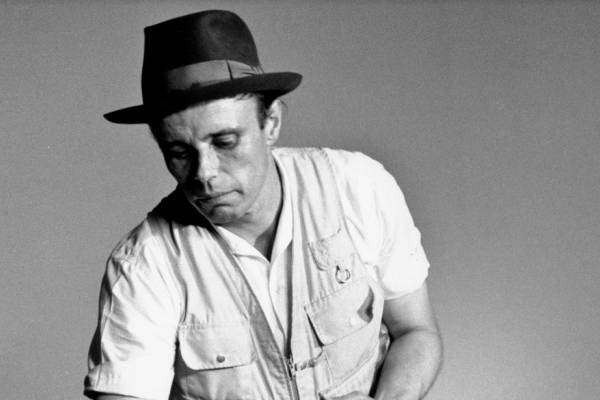 Documental sobre Joseph Beuys