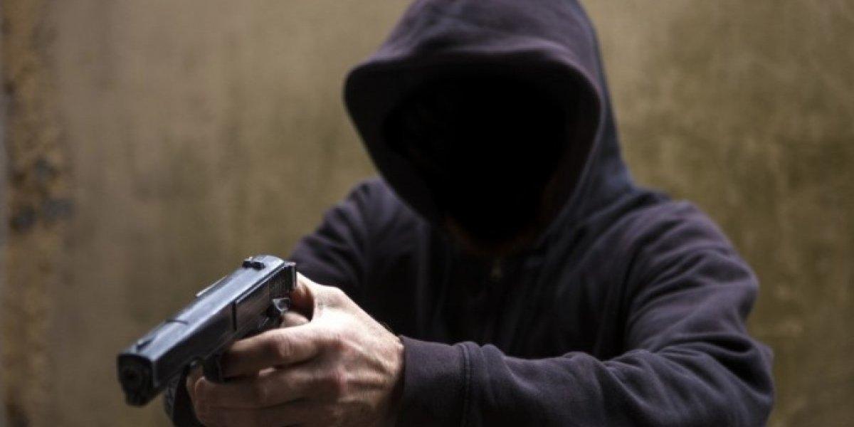 Ladrón pregunta por su celular tras ser linchado