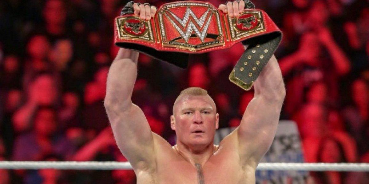 "Brock Lesnar venció a Daniel Bryan y Charlotte Flair ""humilló"" a Ronda Rousey en WWE Survivor Series"