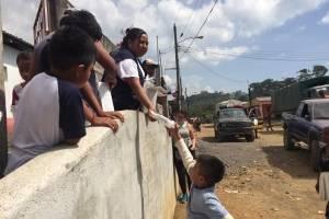Comunidad Ceylan, Escuintla